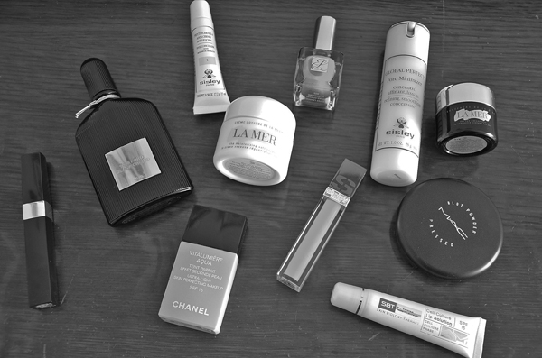 beauty bag fashion week sw