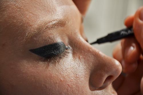 eyeliner lena hoschek