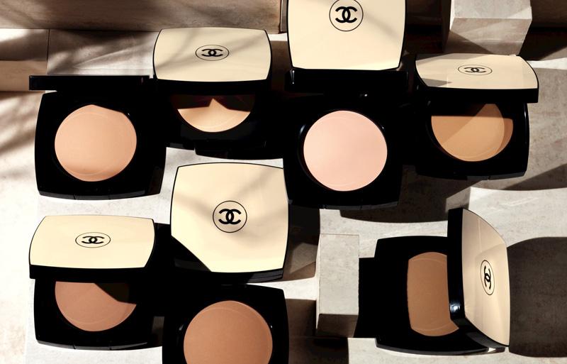Les Beiges Chanel