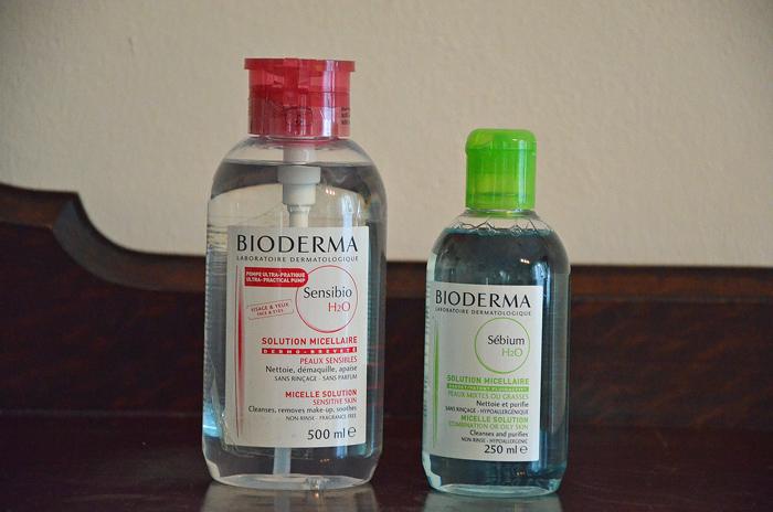 Bioderma Sensibio H2O - Solution micellaire