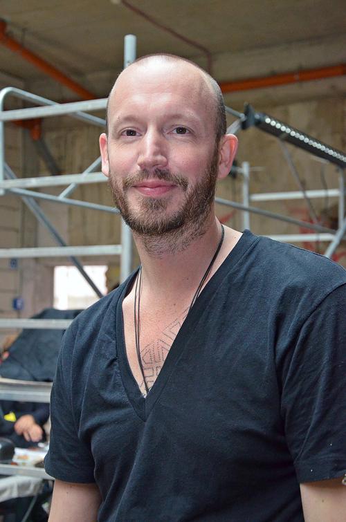 Bastian Casaretto