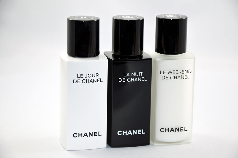 La Weekend de Chanel