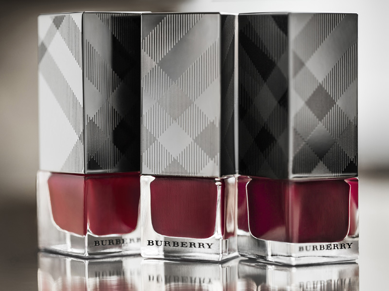 Burberry Trench Kisses Nail Polish