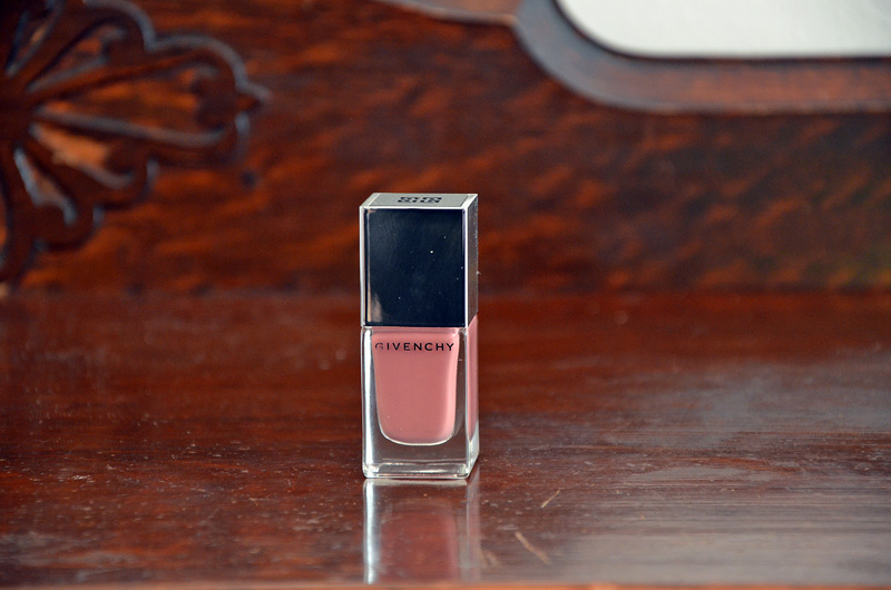 Givenchy Le Vernis Rose D`Exception