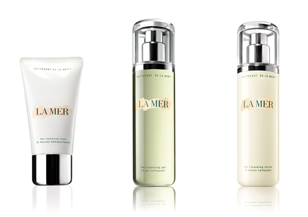 La Mer The Cleanser