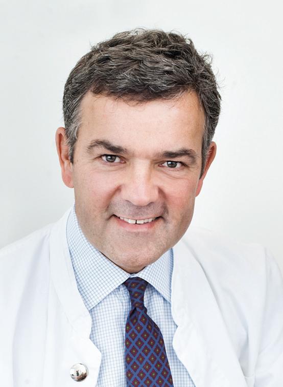 Prof. Steinkraus