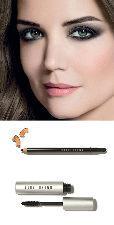 Bobbi Brown Smokey Eyes Collection