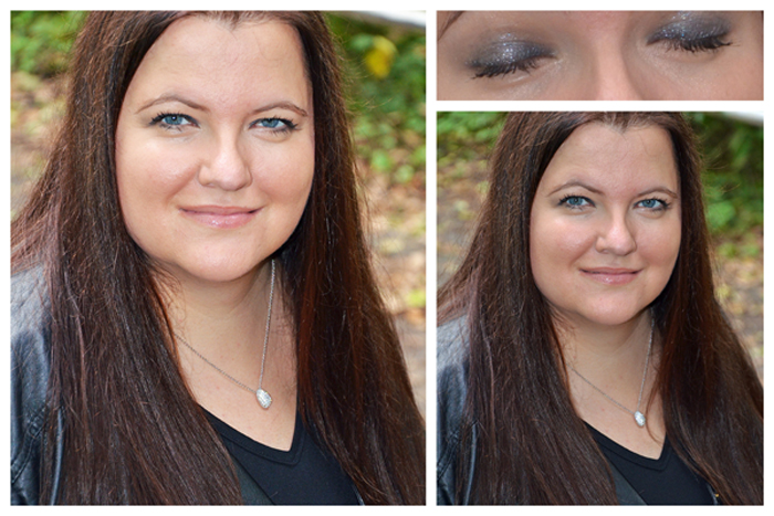 Smokey Eyes mit Bobbi Brown