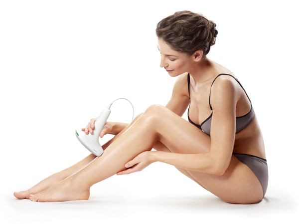 Philips Lumea Essential Plus