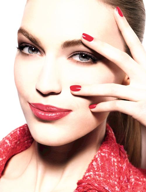 Chanel Collection Notes de Printemps 2014 Spring Makeup Collection