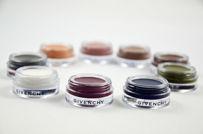 Givenchy Ombre Couture