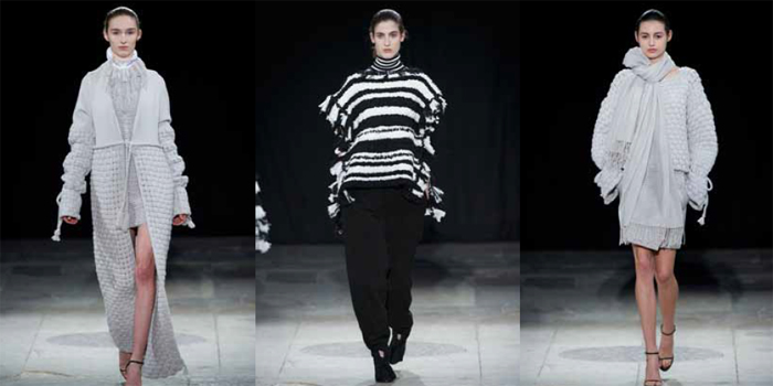Allude Autumn Winter 2014 Aristo Bohemian 1