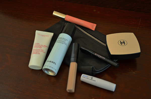 What´s in my Beautybag #2