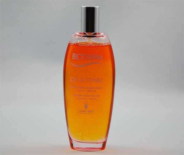 Biotherm Oil & Tonic