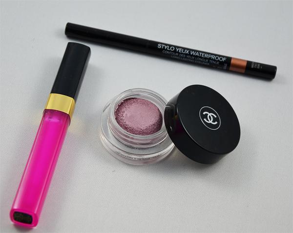 Chanel Sommerlook 2014 Produkte