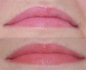 Swatches Clarins Lip Balm Crayon