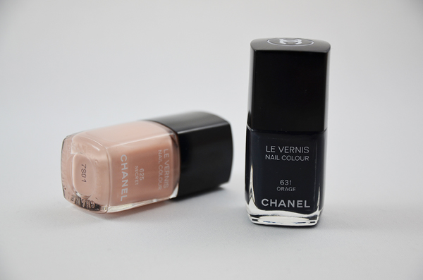 Chanel Le Verins Orage