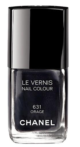Chanel Le Vernis Orage