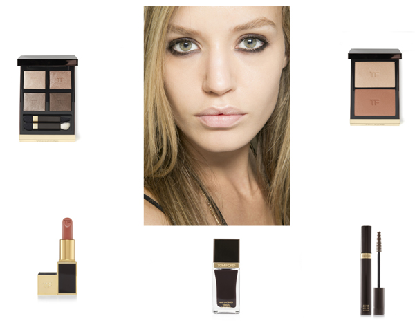 Tom Ford The Basic Face Collection