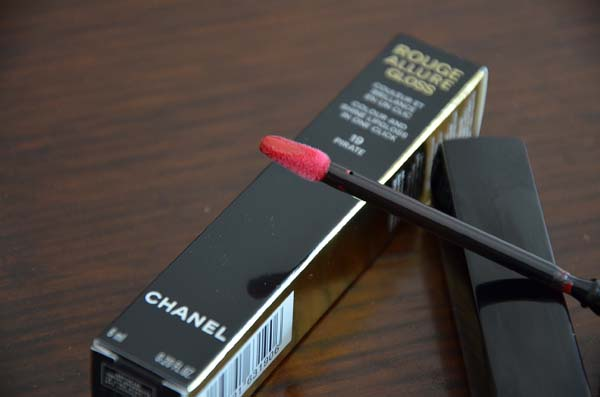 Chanel Rouge Allure Gloss Pirate