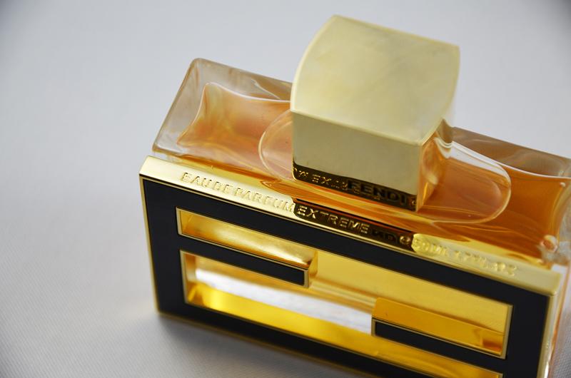 Fan di Fendi Eau de Parfum Extreme