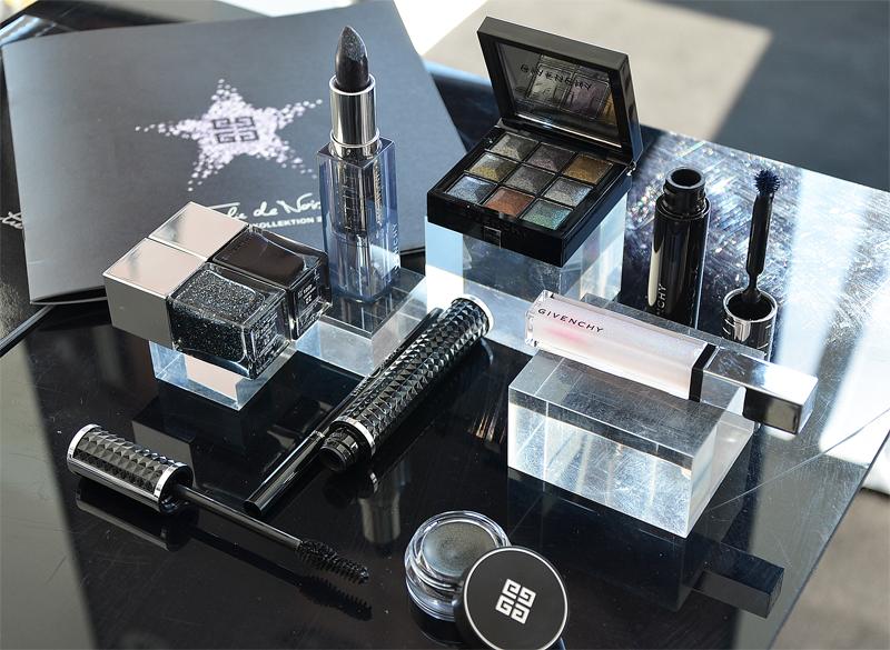 Givenchy Folie en Noirs