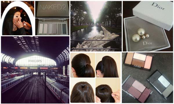 Instagram Diary 12 Instagram diary 11