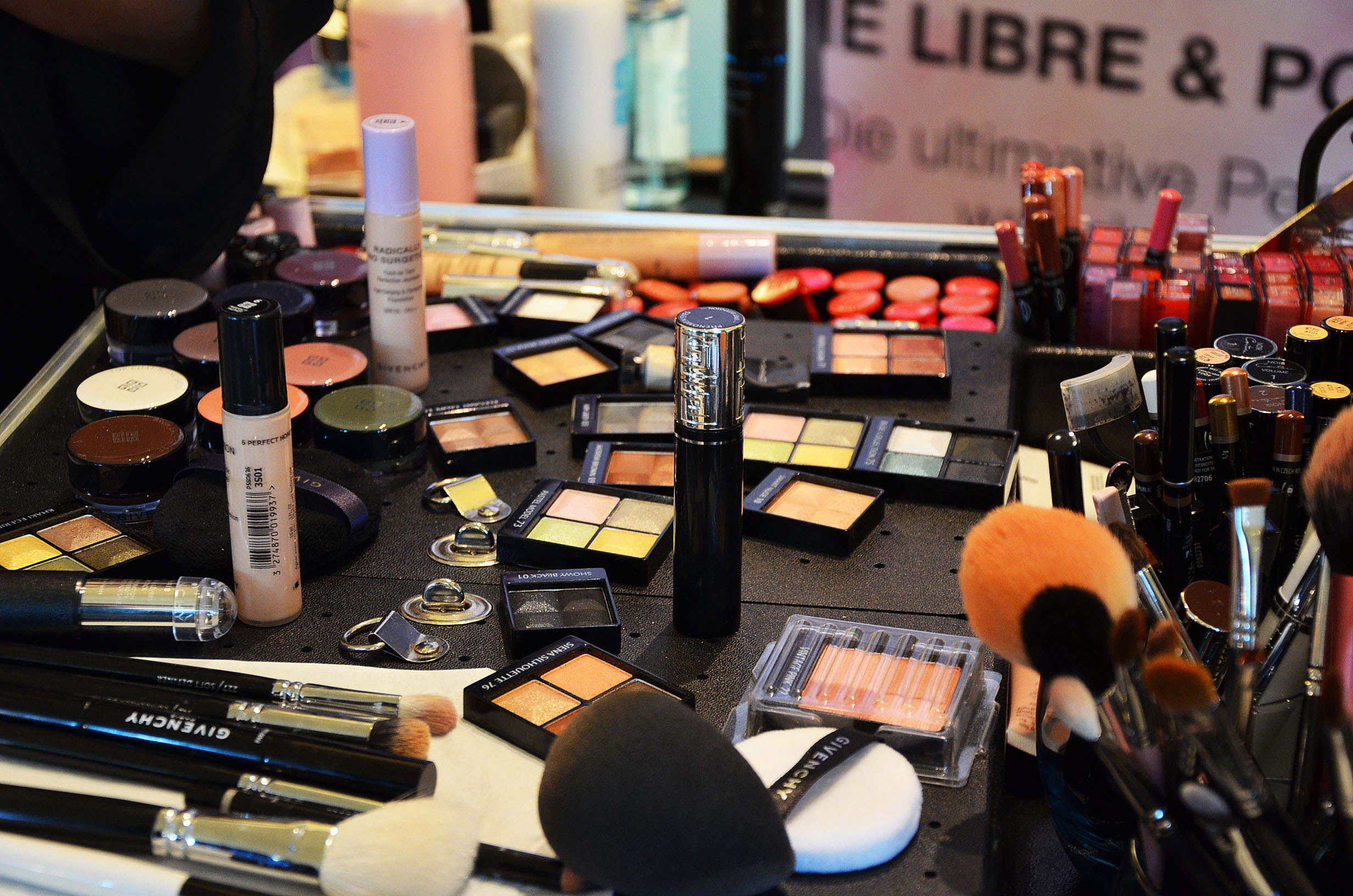 Givenchy Le Makeup