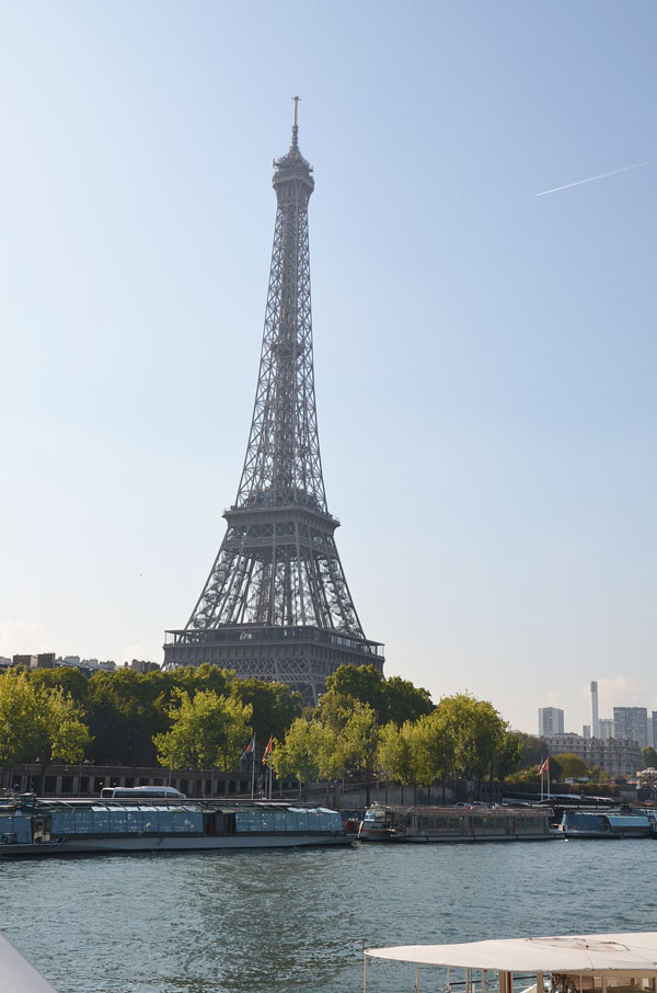Paris Eifelturm