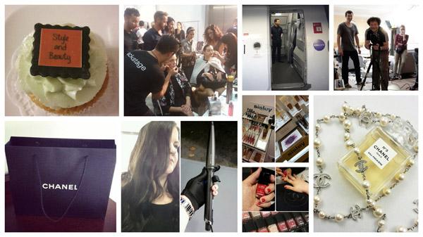 Instagram Diary 13