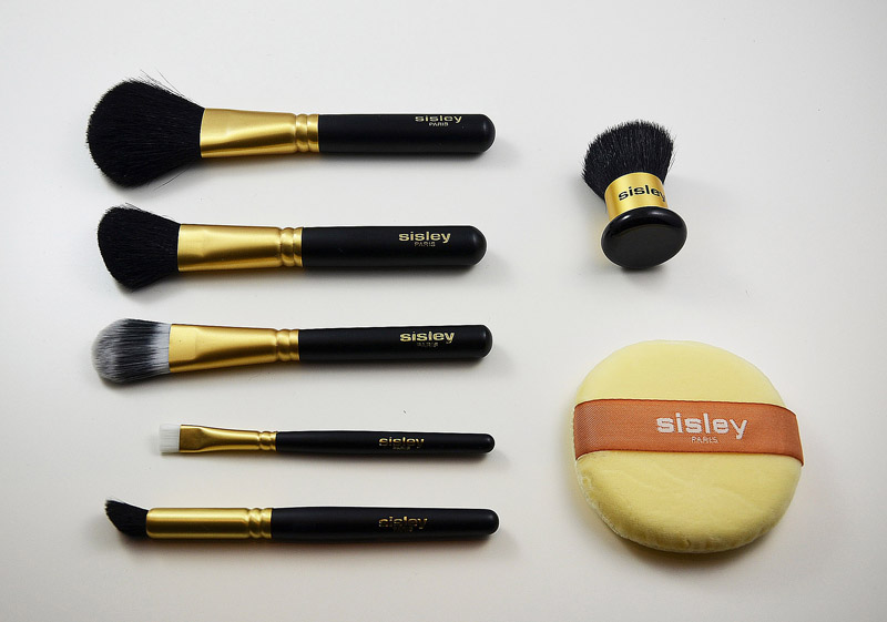 Sisley Paris Pinsel