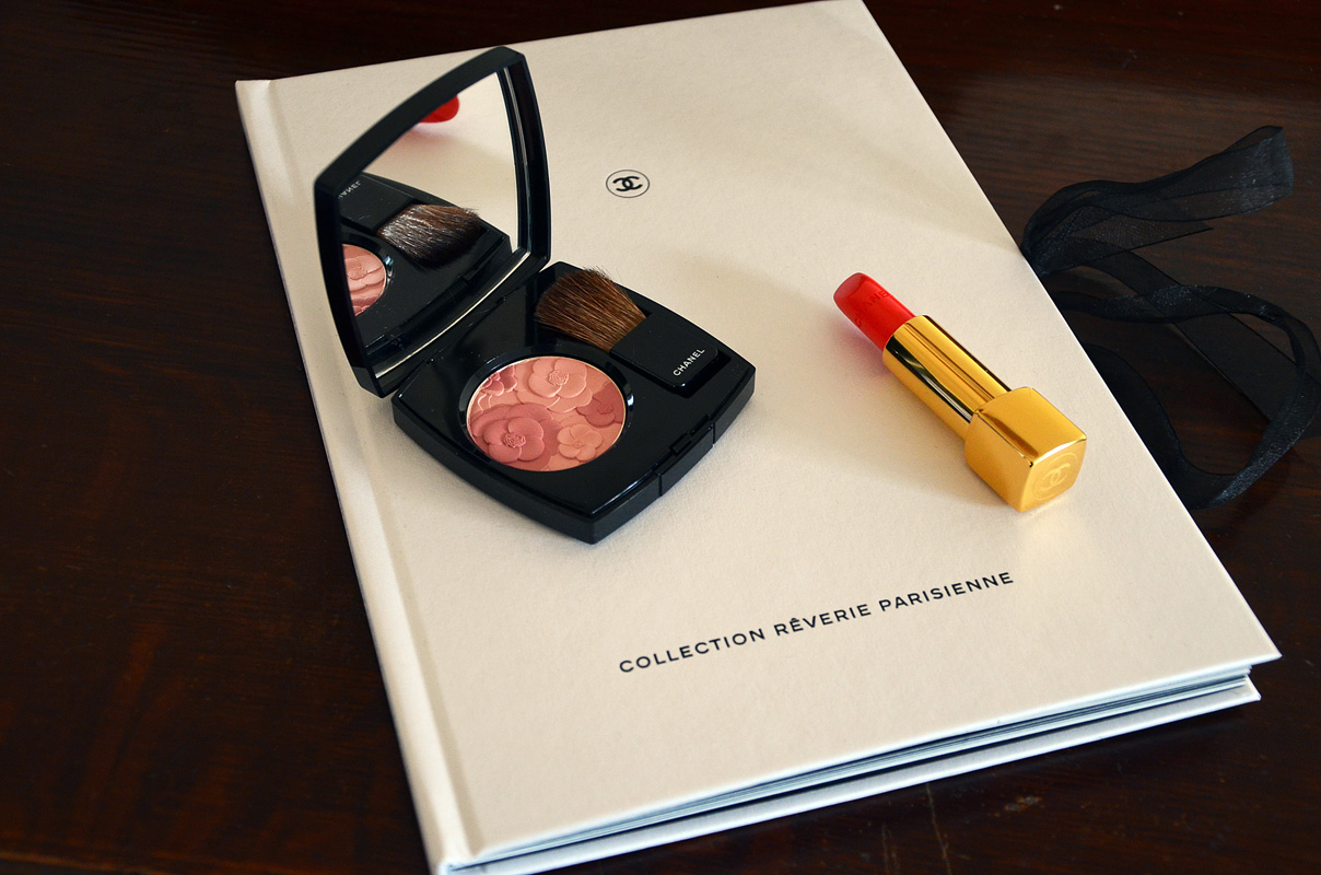 Chanel Collection Revierie Parisienne