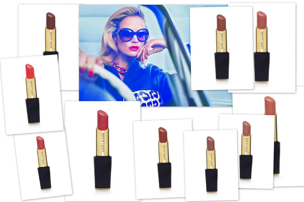 Estée Lauder Pure Color Envy Shine Sculpting Lipstick