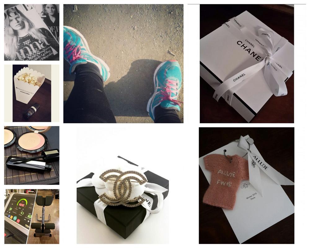 Instagram diary 16