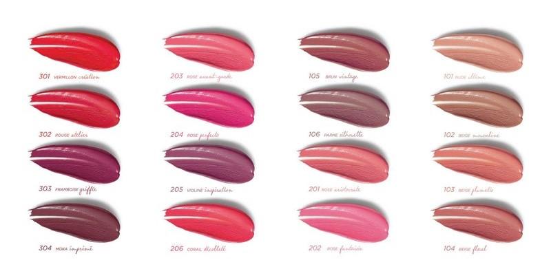 Givenchy Le Rouge A Porter Nuancen