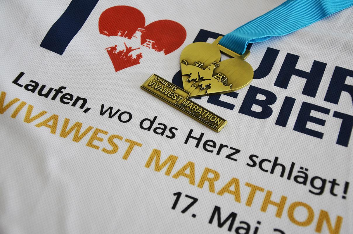 Vivawest Marathon