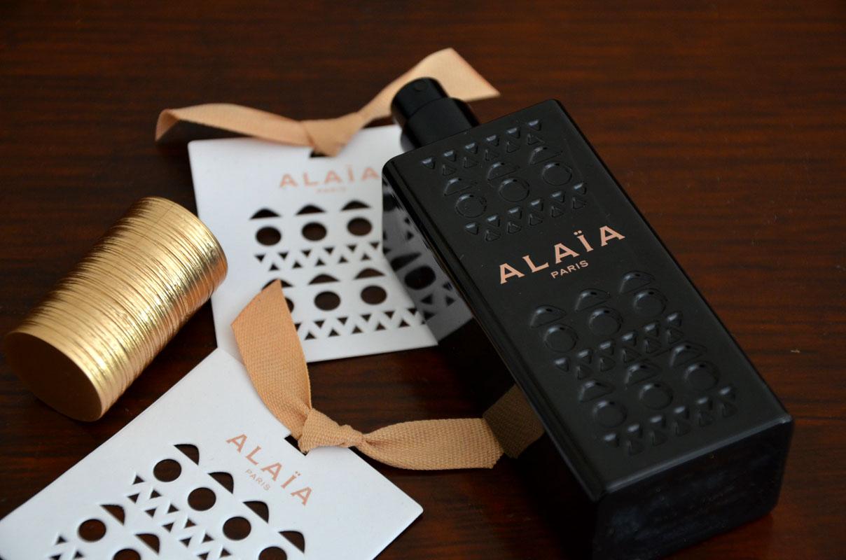 Alaïa Parfum