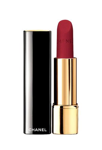 Chanel Rouge Allure Velvet La Bouleversante
