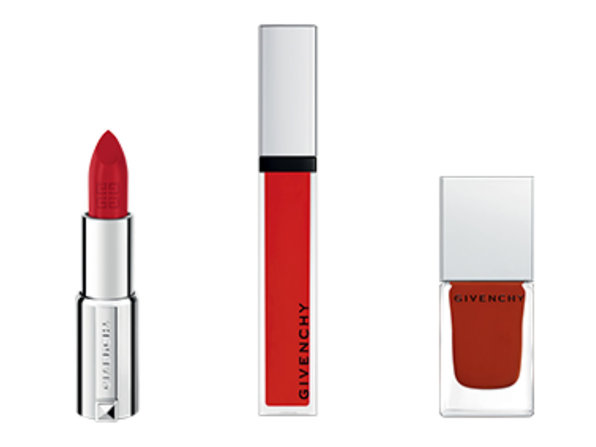 Givenchy Make-up Kollektion