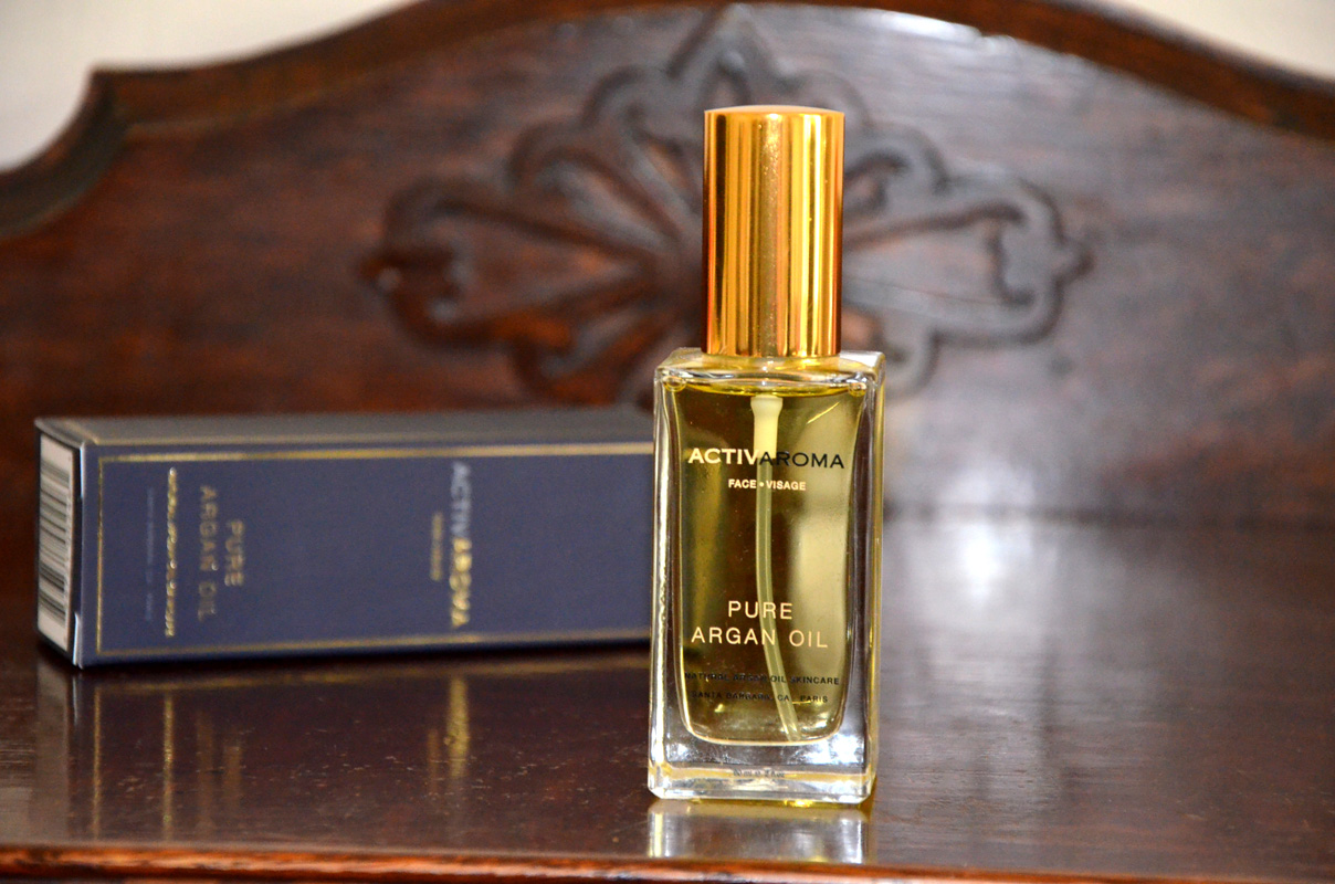 Activaroma Pure Argan Oil