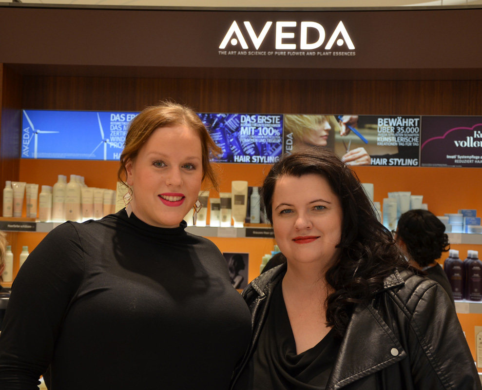 Aveda Workshop
