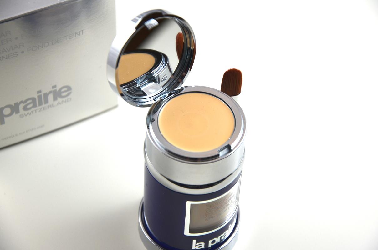 Skin Caviar Concealer Foundation