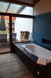 Auszeit deluxe der walliserhof im vorarlberg style and for Designhotel walliserhof