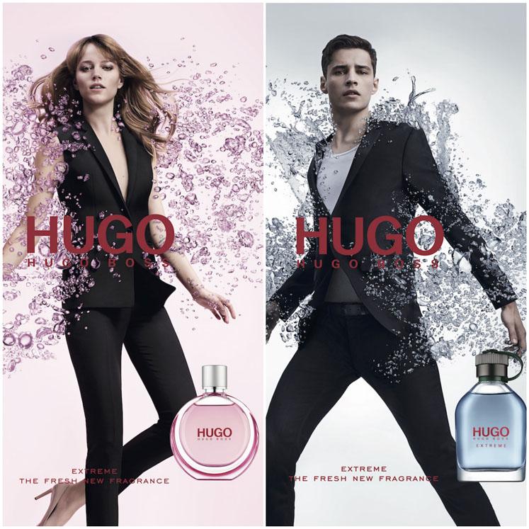 Hugo Extreme Parfum